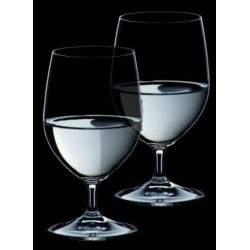 Calice Riedel Vinum acqua