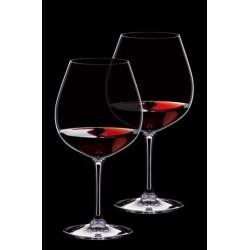 Calice Riedel Burgundy Vinum