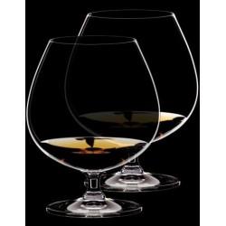 Calice Brandy Riedel Vinum