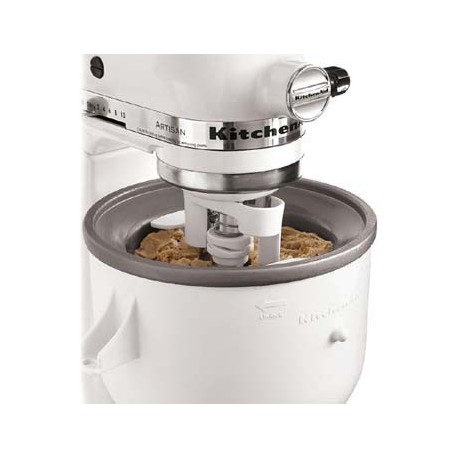 Gelatiera kitchenaid - Gelato kitchenaid ...
