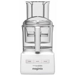 Magimix robot multifunzione 5200 XL bianco