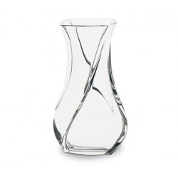 Vaso in cristallo Baccarat Serpentin
