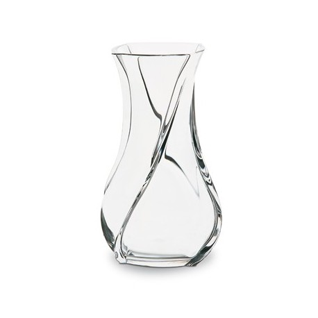 Vaso Baccarat Serpentin in cristallo
