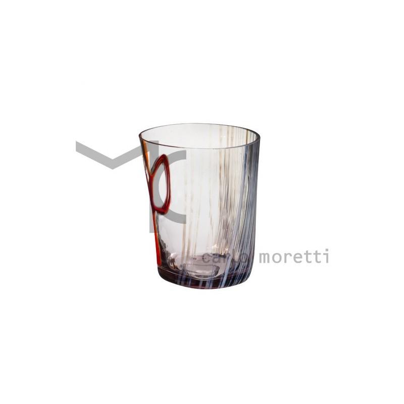 Bicchieri Murano Carlo Moretti Bora 2007 Allegranzi