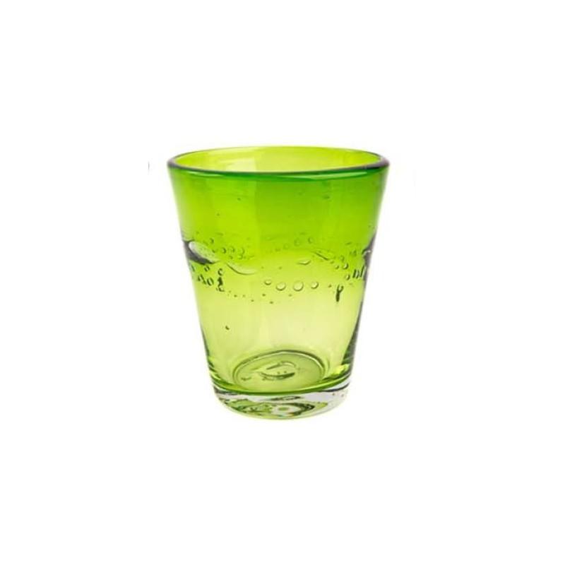 Bicchieri Da Liquore Colorati Samoa Comtesse Allegranzi
