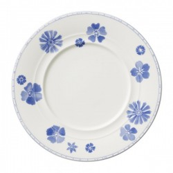 Piatto dessert Villeroy & Boch Farmhouse Touch BlueFlowers cm 23