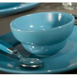 Coppetta pinzimonio colorata Cayos Blu Alaska