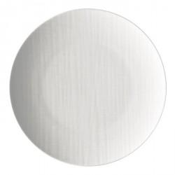 Piatto segnaposto Rosenthal Mesh Bianco 30 cm