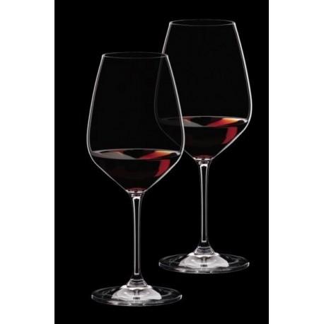 Calice Riedel Syrah/Shiraz Vinum Extreme in cristallo