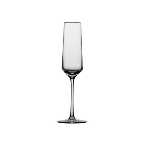 Calici champagne Schott Zwiesel Pure 209 ml
