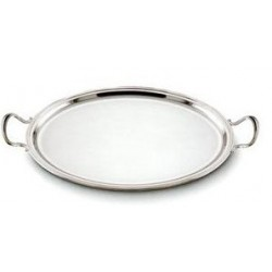 Vassoio ovale con manici Stile Inglese OLRI