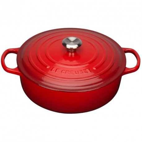 Le creuset tegame risotto in ghisa cm 30