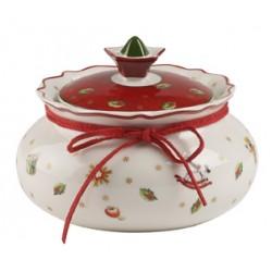 Barattolo piccolo Villeroy & Boch Toy's Delight cm 10