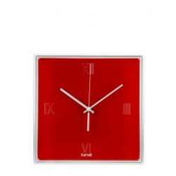 Tic&Tac Kartell Philippe Stark orologio 30 cm