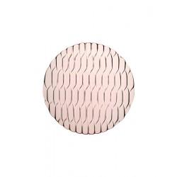 Jellies Kartell Patricia Urquiola piatto 27 cm