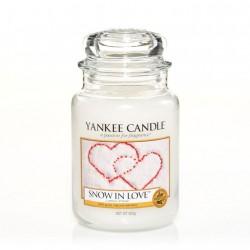 Candela Yankee Candle Giara media