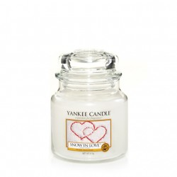 Yankee Candle Snow in Love Giara media