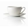 Servizio di piatti Rosenthal Jade bianco 18 pezzi
