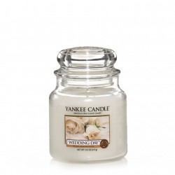 Yankee Candle Candy Wedding Day Giara media