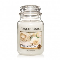 Yankee Candle Wedding Day Giara grande