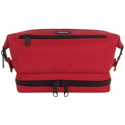 cosmeticbag reisenthel beauty case - red