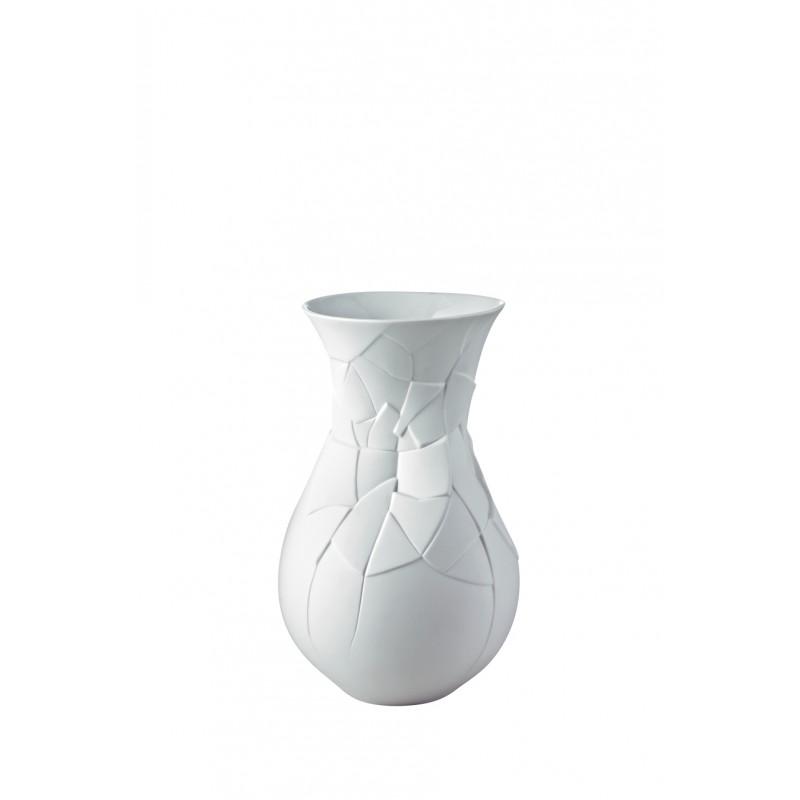 vaso in porcellana fast rosenthal studio line allegranzi