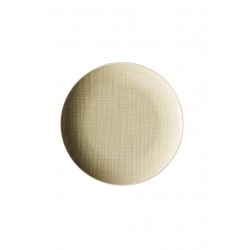 Piatto piano Rosenthal Mesh cream cm 21