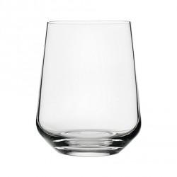 Bicchiere tumbler ITTALA Essence in cristallo