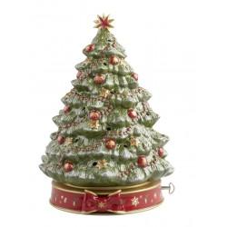 Albero di natale con carillon Villeroy & Boch Toy's delight cm 33