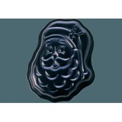 Stampo babbo natale antiaderente Kaiser easy