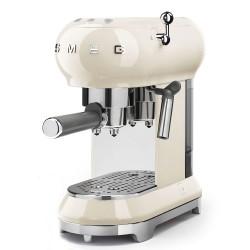 Macchina da caffe' espresso SMEG rosso