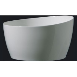 Insalatiera 25 cm Eclissi Bianco Richard Ginori