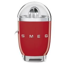 Spremiagrumi SMEG rosso