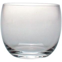 Set 6 bicchieri Alessi Mami per whisky in cristallo