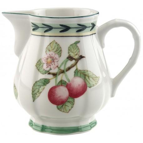 Lattiera Villeroy & boch French Garden in porcellana