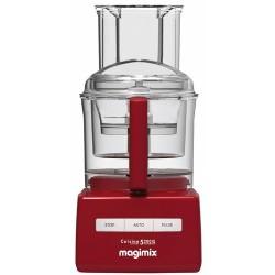 Magimix robot multifunzione 5200 XL premium rosso
