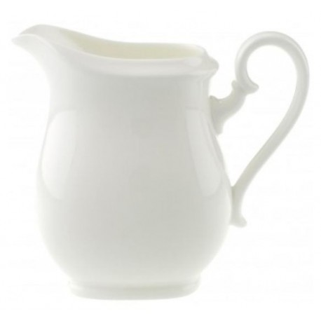 Lattiera Villeroy & boch royal bianco