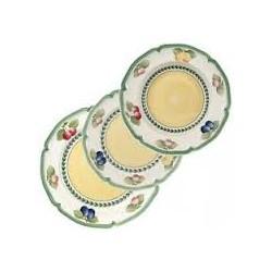 Servizio di piatti Villeroy & Boch French Garden Fleurence 18 pezzi