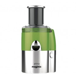 Estrattore multifunzione Magimix Juice Expert 3 verde