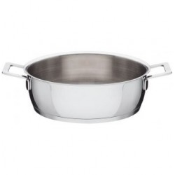 Tegame Alessi Pots&Pans in acciaio