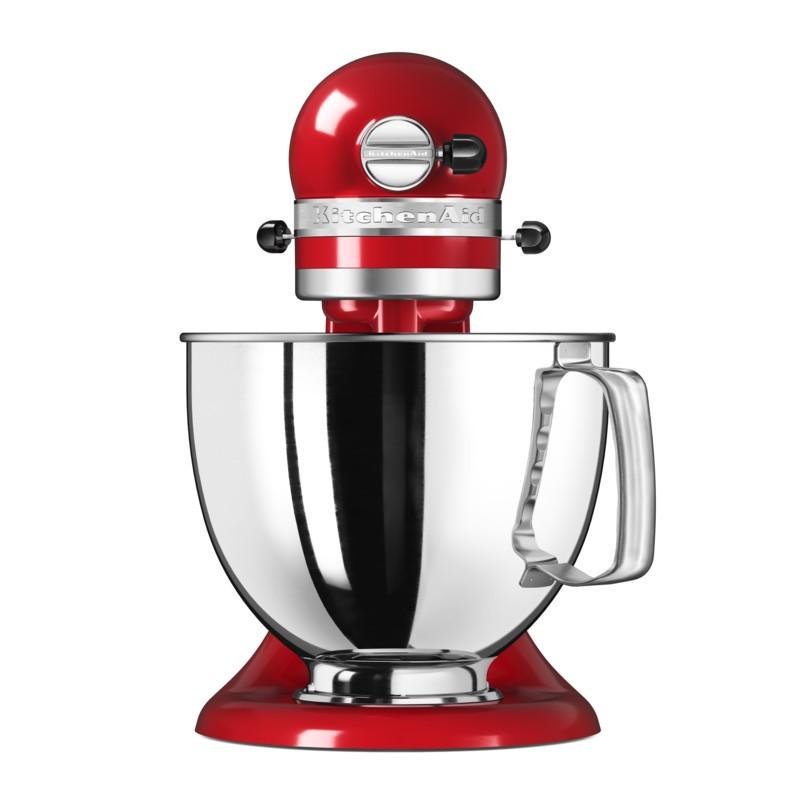 Robot da cucina Kitchenaid Artisan 4,8 L rosso imperiale nuovo