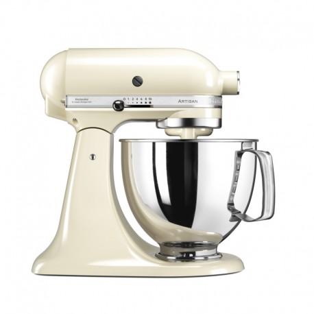 Robot da cucina Kitchenaid Artisan 4,8 L crema