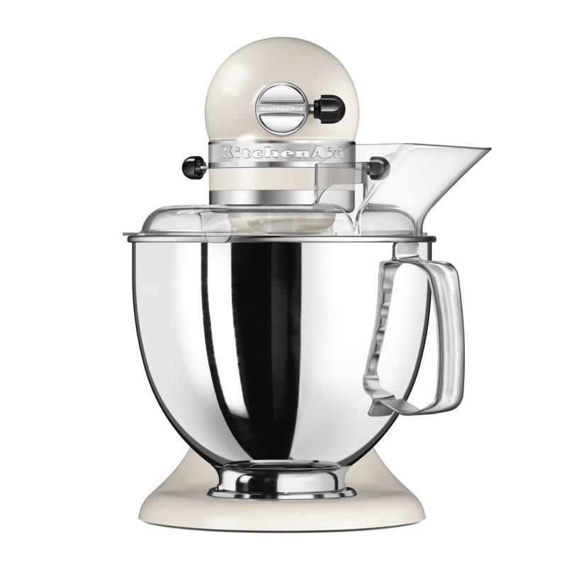 Robot da cucina Kitchenaid Artisan 4,8 L meringa nuovo
