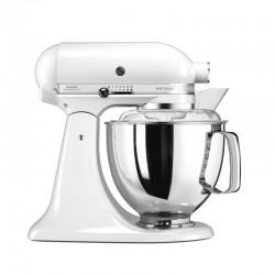 Robot da cucina Kitchenaid Artisan 4,8 L bianco nuovo