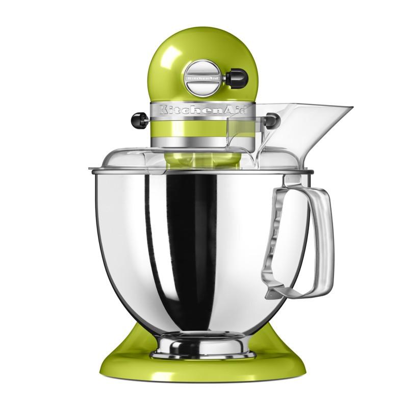 Kitchenaid Robot Da Cucina - Kitchen Appliances Tips And Review