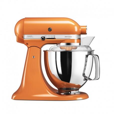 Robot da cucina Kitchenaid Artisan 4,8 L arancione nuovo