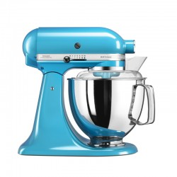 Robot da cucina Kitchenaid Artisan 4,8 L blu cristallo nuovo