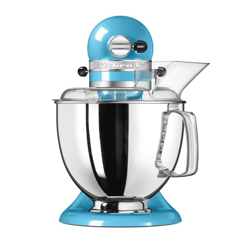 da cucina Kitchenaid Artisan 4,8 L blu cristallo nuovo