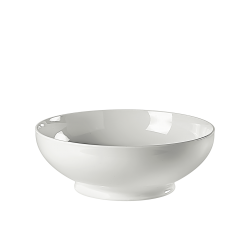 Insalatiera Richard Ginori Impero bianco 26,5 cm