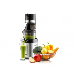 Estrattore di succo Kuvings Whole Slow Juicer Chef grigio